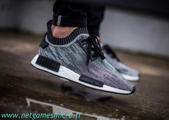 acheter populaire 94bb5 aec28 adidas nmd homme militaire