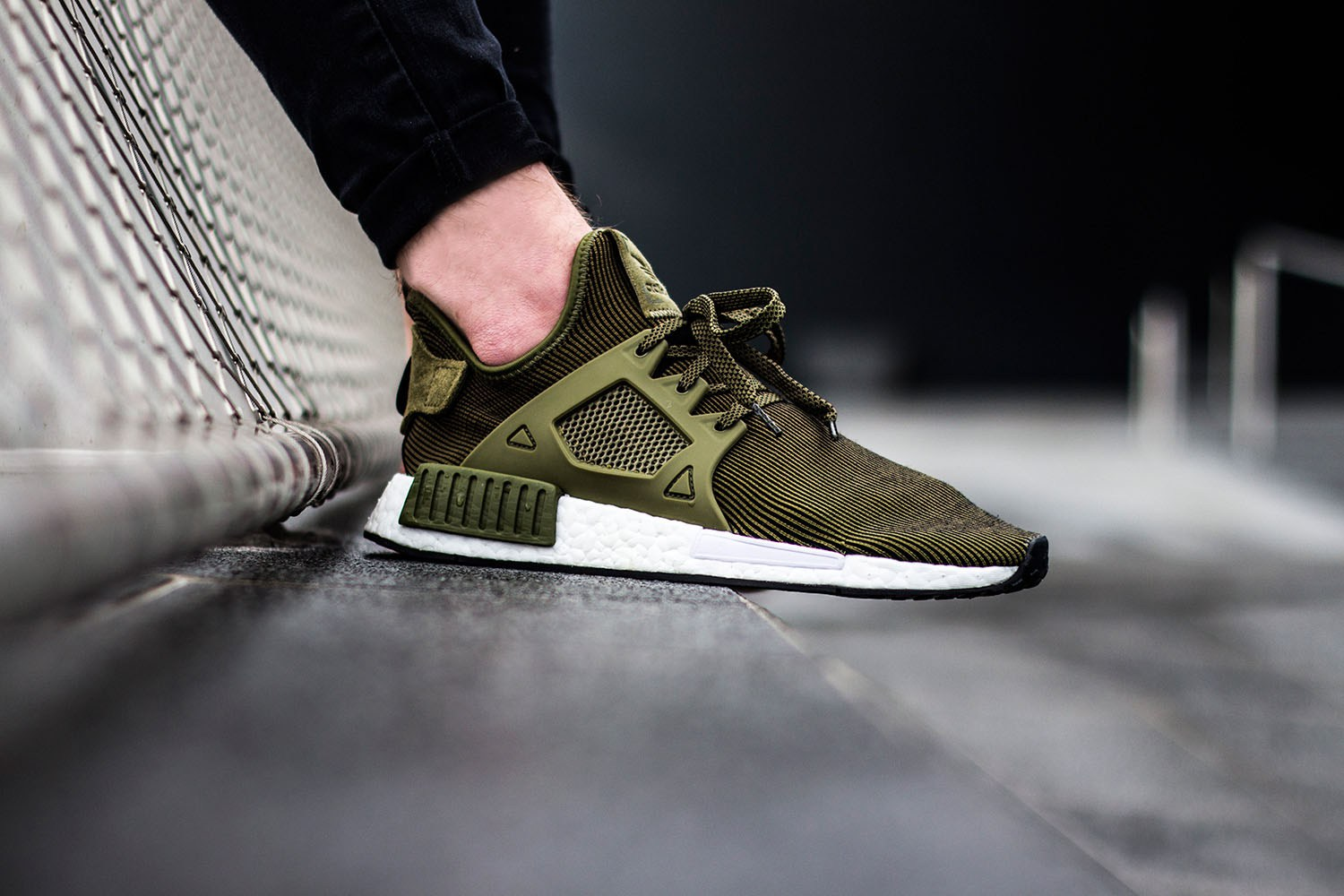 adidas nmd homme prix